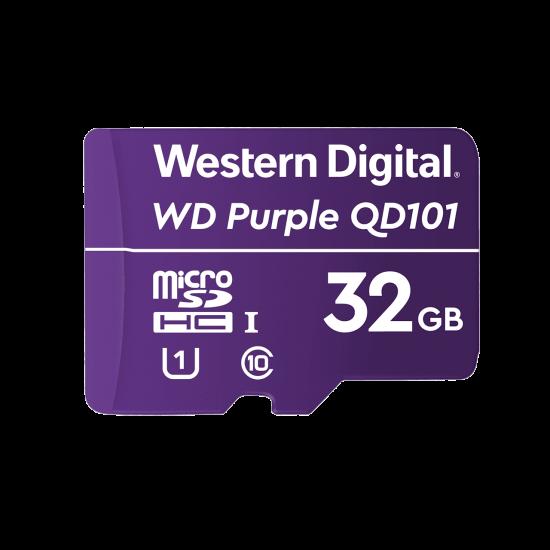 WD 32GB Purple microSD kartica Ultra