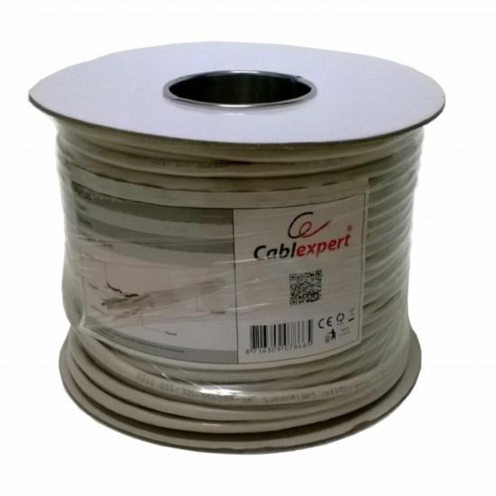 Kabel CAT.5e UTP flex 4x2 AWG26 100mSOHO Cablexpert