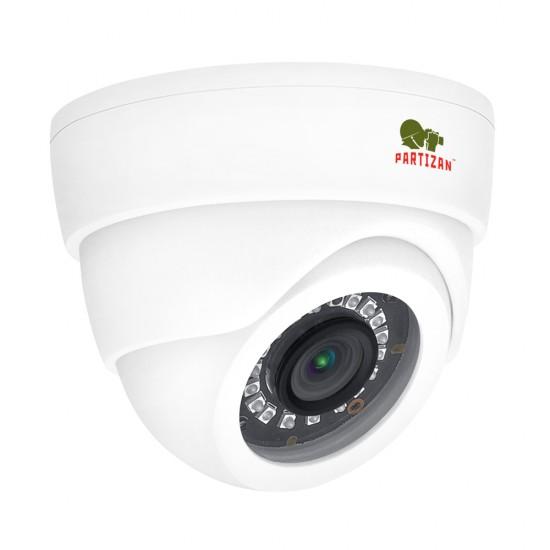 2.0MP AHD kamera CDM-223S-IR FullHD