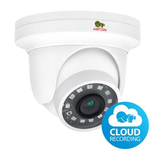 2.0MP IP kamera IPD-2SP-IR SE 2.3 Cloud