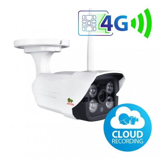 2.0MP IP kamera Cloud Bullet IPO-2SP 4G 1.0