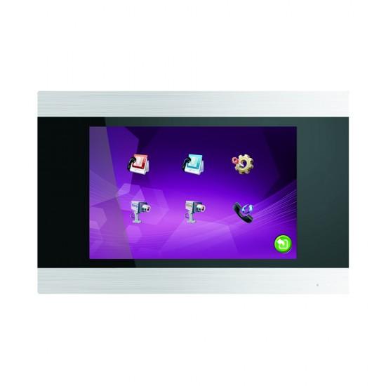 """7"""" IP Videofon MIP-75SD Touch"""