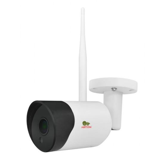 2.0MP IP camera Cloud bullet FullHD IPO-2SP WiFi 2.0