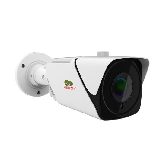2.0MP IP Varifocal camera IPO-VF2RP ANPR AF Starlight SH